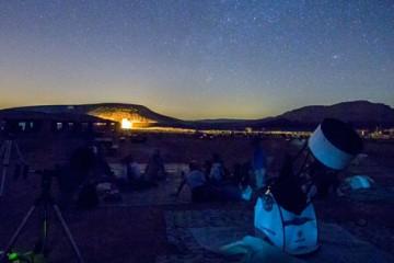 אסטרונומיה לקהל הרחב