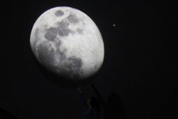 Tu B'Av – The Moon in Love